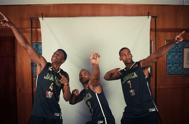 sale retailer 360db 93377 Jamaica National Basketball Team Sponsor | Sports, Hip Hop ...